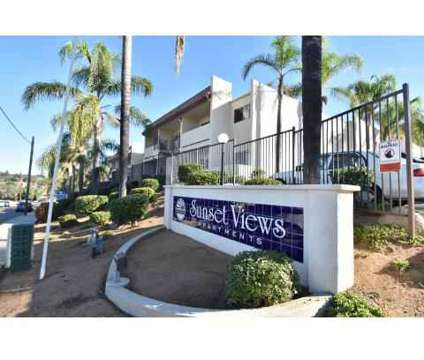 2 Beds - Sunset Views Apartments at 1420 Alturas Rd in Fallbrook CA is a Apartment