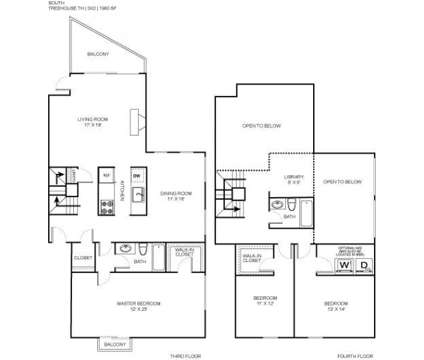 3 Beds - Woodlake Apartment Homes at 2471-04 Woodlake Rd in Wyoming MI is a Apartment