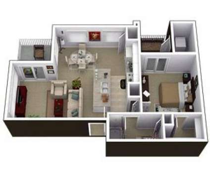 1 Bed - Montecito Village at 4302 Cassanna Way in Oceanside CA is a Apartment