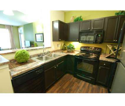 2 Beds - Fort Apartments, The at 9230 Memorial Park Dr Suit in Indianapolis IN is a Apartment