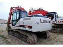 2012 Link Belt 210 X3 Excavator