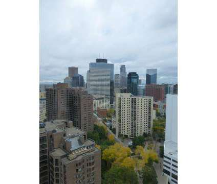 2 Beds - One Ten Grant at 110 W Grant St in Minneapolis MN is a Apartment