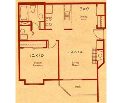 1 Bed - Americana Lakewood at 12598 West Dakota Ave in Lakewood CO is a Apartment