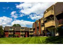 1 Bed - Ralston Park