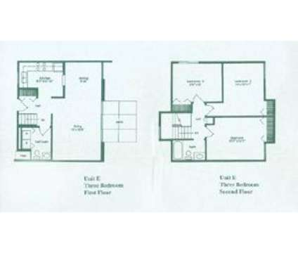 3 Beds - Green Meadows at 1187 West Wilson St in Batavia IL is a Apartment