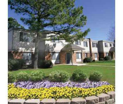 2 Beds - Ten Mile Creek at 2718 Claudette in Memphis TN is a Apartment