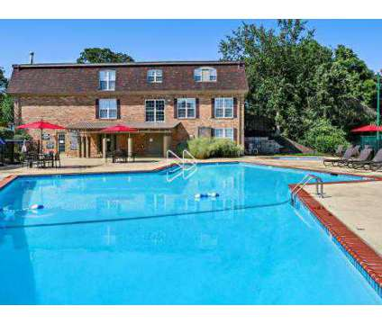 1 Bed - Madison Rockwood at 170 Steamboat Lane in Ballwin MO is a Apartment