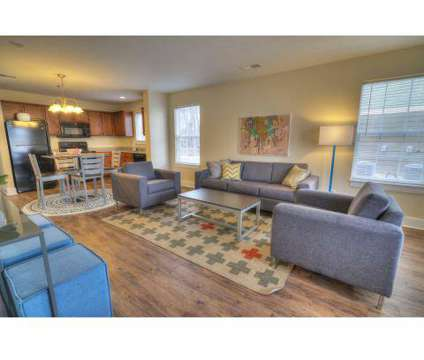 4 Beds - The Enclave at GVSU Student Living at 4926 Becker Dr in Allendale MI is a Apartment