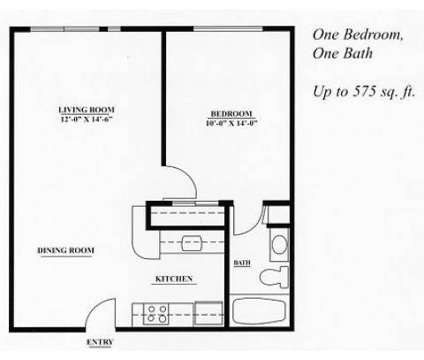 1 Bed - Coronado/Parkway Apartments at 3777 Mowry Avenue in Fremont CA is a Apartment