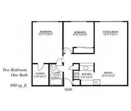 2 Beds - Coronado/Parkway Apartments at 3777 Mowry Avenue in Fremont CA is a Apartment