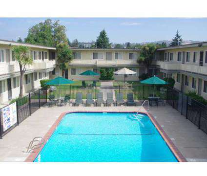 1 Bed - Bon Aire Apartments at 20499 Santa Maria Ave in Castro Valley CA is a Apartment
