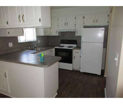 2 Beds - Rivercrest Arms at 23560 Denton in Clinton Township MI is a Apartment