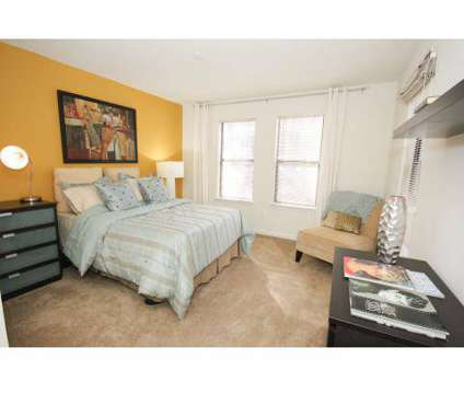 1 Bed - Azalea Park at 8805 Dunwoody Place in Sandy Springs GA is a Apartment