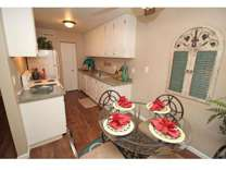 1 Bed - Legacy Park Apartments