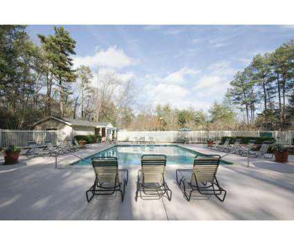 3 Beds - Azalea Park at 8805 Dunwoody Place in Atlanta GA is a Apartment