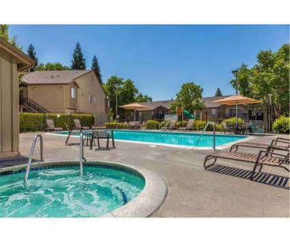 1 Bed - Antelope Ridge Apartments at 4400 Shandwick Dr in Antelope CA is a Apartment