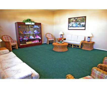 1 Bed - Nantucket Creek Senior Living Apartment Homes at 9225 Topanga Canyon in Chatsworth CA is a Apartment