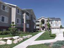 1 Bed - Country Oaks Apartments