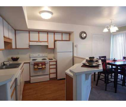 1 Bed - Country Oaks Apartments at 1550 South 1000 East in Clearfield UT is a Apartment