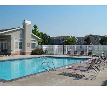 2 Beds - Country Oaks Apartments at 1480 South 1000 East in Clearfield UT is a Apartment