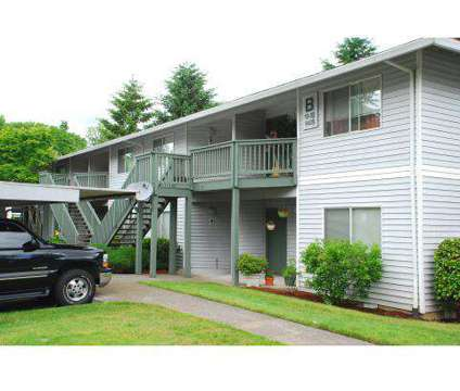 2 Beds - Forest Green at 9455 Sw 125th in Beaverton OR is a Apartment