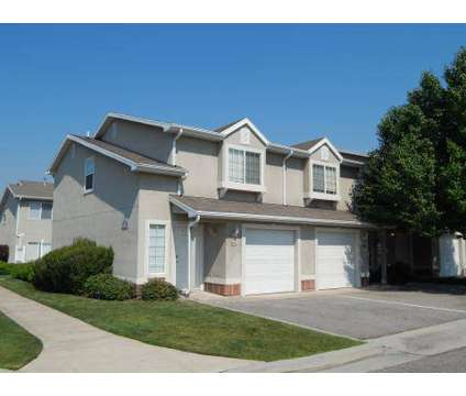 3 Beds - Oakstone & Country Oaks Apartments at 1550 South 1000 East in Clearfield UT is a Apartment