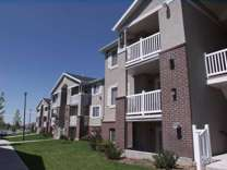 3 Beds - Country Oaks Apartments