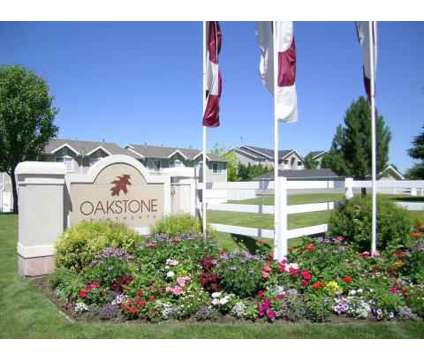 3 Beds - Country Oaks Apartments at 1550 South 1000 East in Clearfield UT is a Apartment