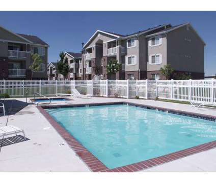 4 Beds - Country Oaks Apartments at 1550 South 1000 East in Clearfield UT is a Apartment