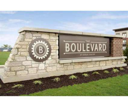 Studio - Boulevard at Oakley Station, The at 3225 Oakley Station Boulevard in Cincinnati OH is a Apartment