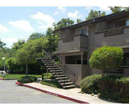 1 Bed - Oak Creek Village at 7747 Greenback Ln in Citrus Heights CA is a Apartment