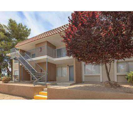 1 Bed - Rancho Vista at 3663 S Valley View Blvd in Las Vegas NV is a Apartment