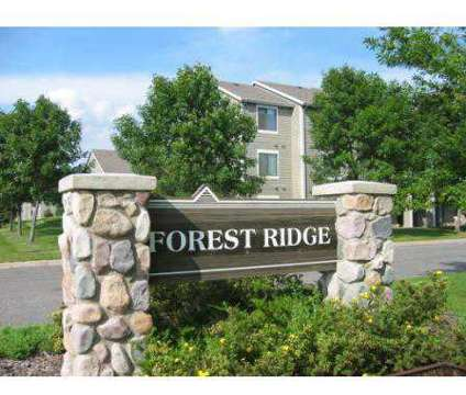1 Bed - Forest Ridge at 1272 Birch Point in Eagan MN is a Apartment