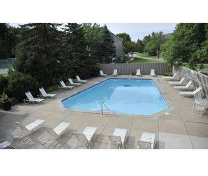 2 Beds - Forest Ridge at 1272 Birch Point in Eagan MN is a Apartment