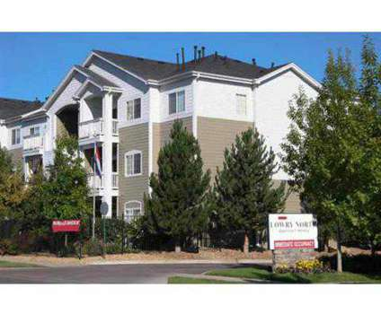2 Beds - Lowry North Apartments at 8001 East 11th Ave in Denver CO is a Apartment