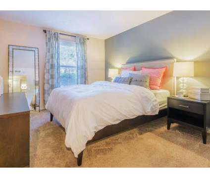 2 Beds - Pointe at Midtown at 835 Navaho Dr in Raleigh NC is a Apartment