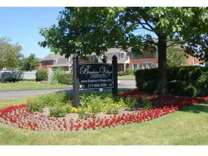 3 Beds - Braeburn Village Apartments & Townhomes of Indianapolis