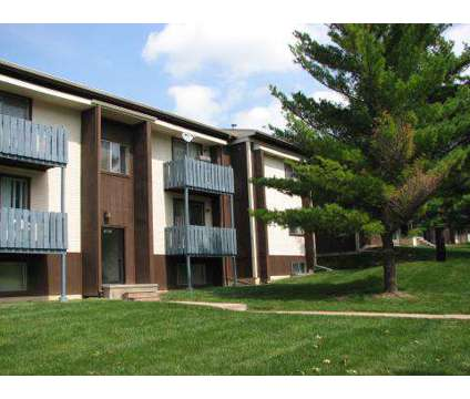 1 Bed - Old Mill Apts at 10905 N Mill Court in Omaha NE is a Apartment