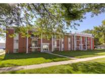 1 Bed - Westwood Apartments