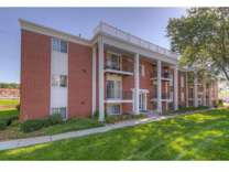 2 Beds - Westwood Apartments