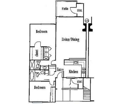 2 Beds - Venetian Park Apartments at 1540 Mosaic Way in Stockton CA is a Apartment