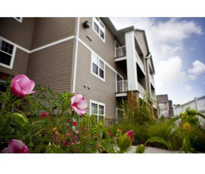 1 Bed - Peony Village at 8215 Burt Plaza in Omaha NE is a Apartment
