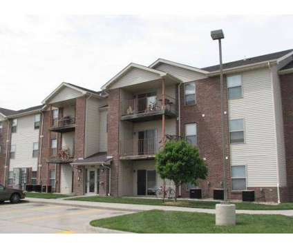 1 Bed - Folsom Ridge at 705 Folsom Ln in Lincoln NE is a Apartment