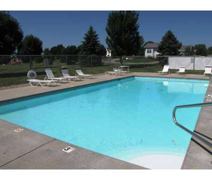3 Beds - Folsom Ridge at 705 Folsom Ln in Lincoln NE is a Apartment