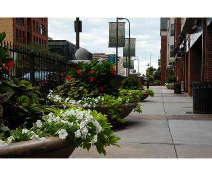 1 Bed - Laurel Village at 1254 Hennepin Avenue in Minneapolis MN is a Apartment