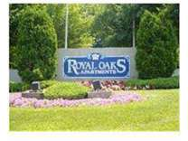1 Bed - Royal Oaks & East Garden