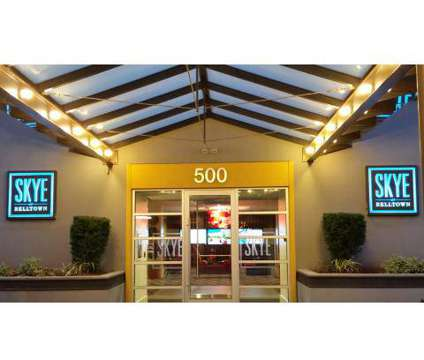 1 Bed - Skye at Belltown at 500 Wall St in Seattle WA is a Apartment