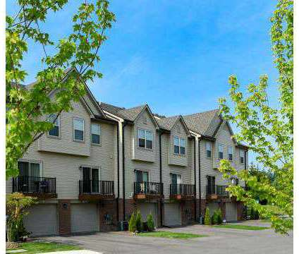 2 Beds - Encore Townhomes at 11699 W Weingartz in Utica MI is a Apartment