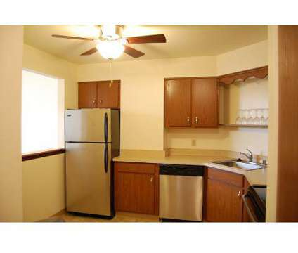 1 Bed - Hawthorne Terrace at 7700 W Portland Avenue in Wauwatosa WI is a Apartment