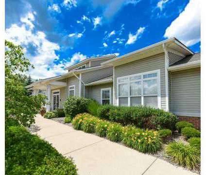 3 Beds - Encore Townhomes at 11699 W Weingartz in Utica MI is a Apartment